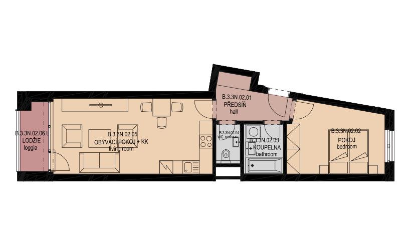 Жилой комплекс «На Вацкове» ID 3246