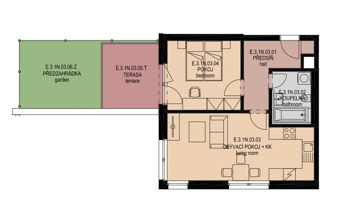 Жилой комплекс «На Вацкове» ID 3272