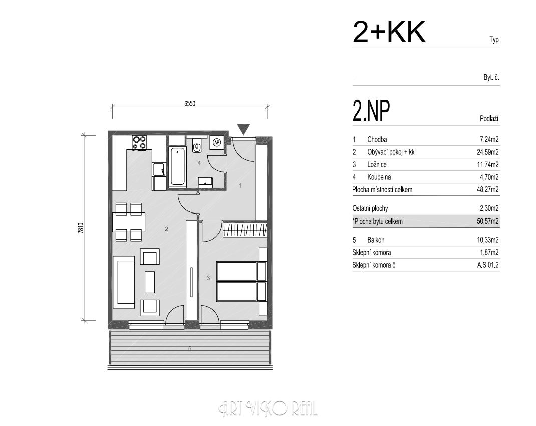 Резиденция «Аргентинская» ID 2734