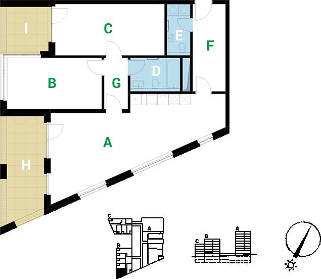 Жилой комплекс «Плаза» ID 1254