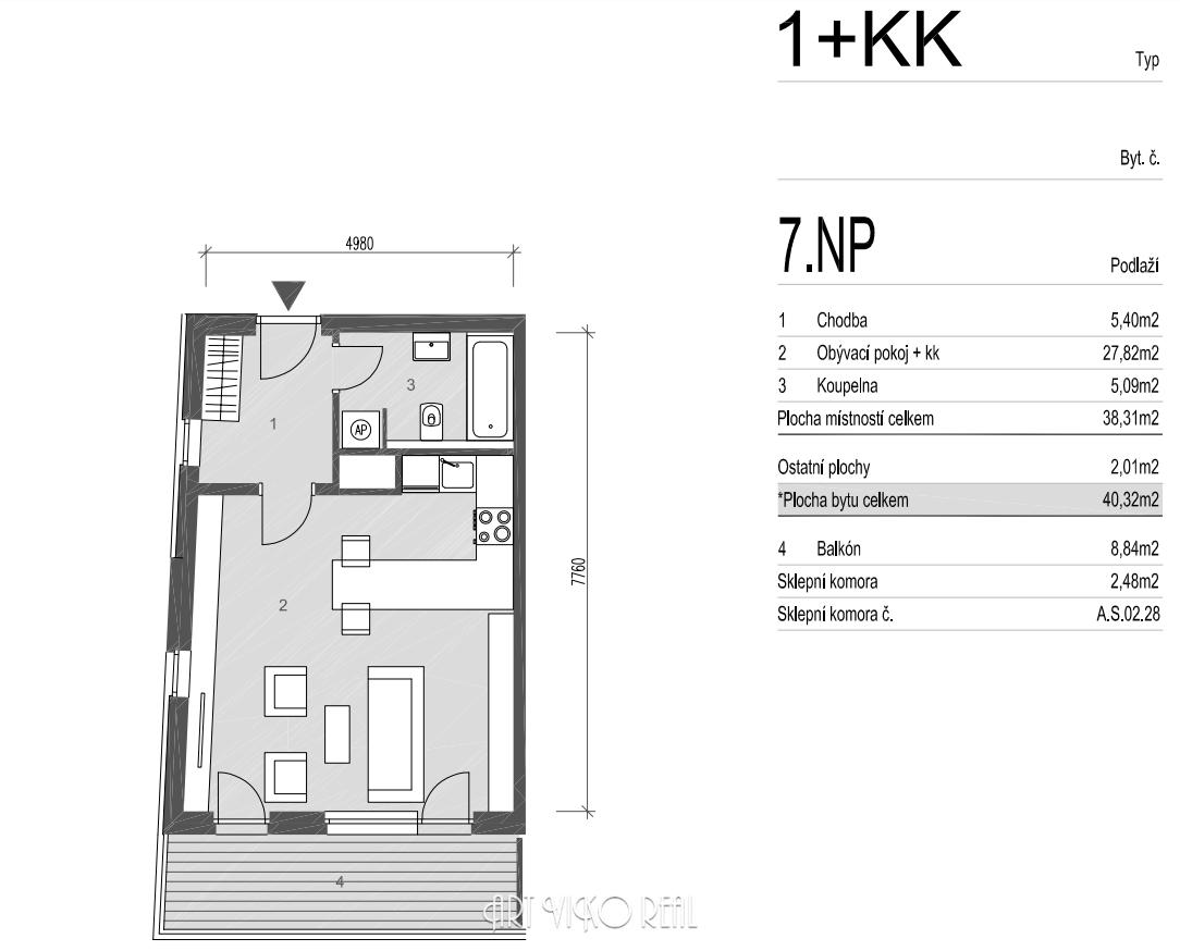 Резиденция «Аргентинская» ID 2751