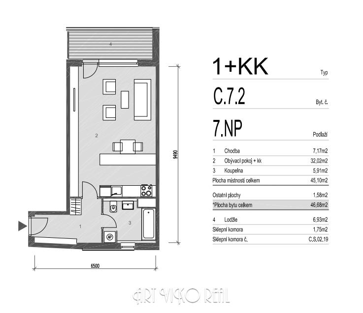 Резиденция «Аргентинская» ID 3940
