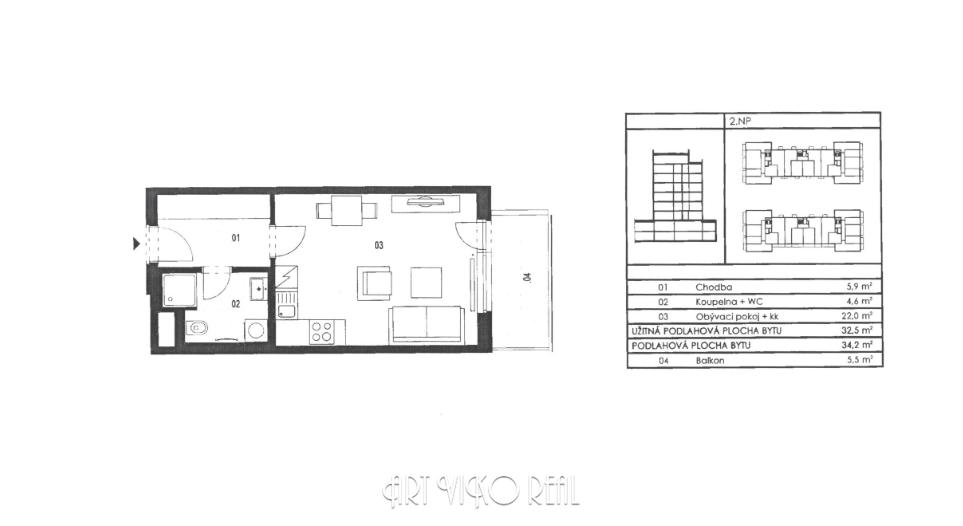 Резиденция «Тулипа Сити» ID 3374