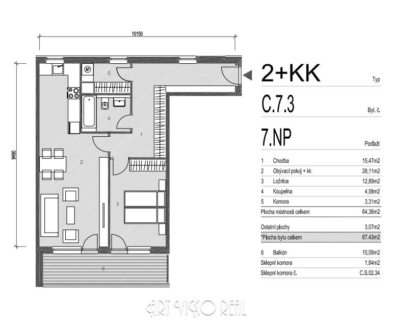 Резиденция «Аргентинская» ID 3941