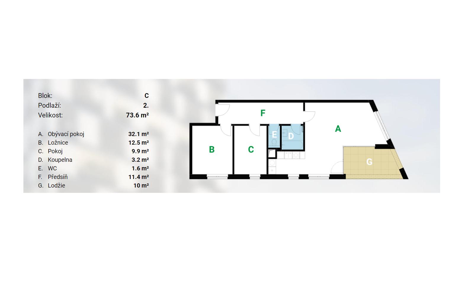 Жилой комплекс «Плаза» ID 1311