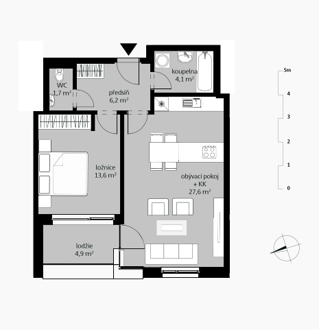 Резиденция «Колбенова» 2 ID 1529