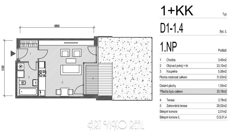 Резиденция «Аргентинская» ID 3943