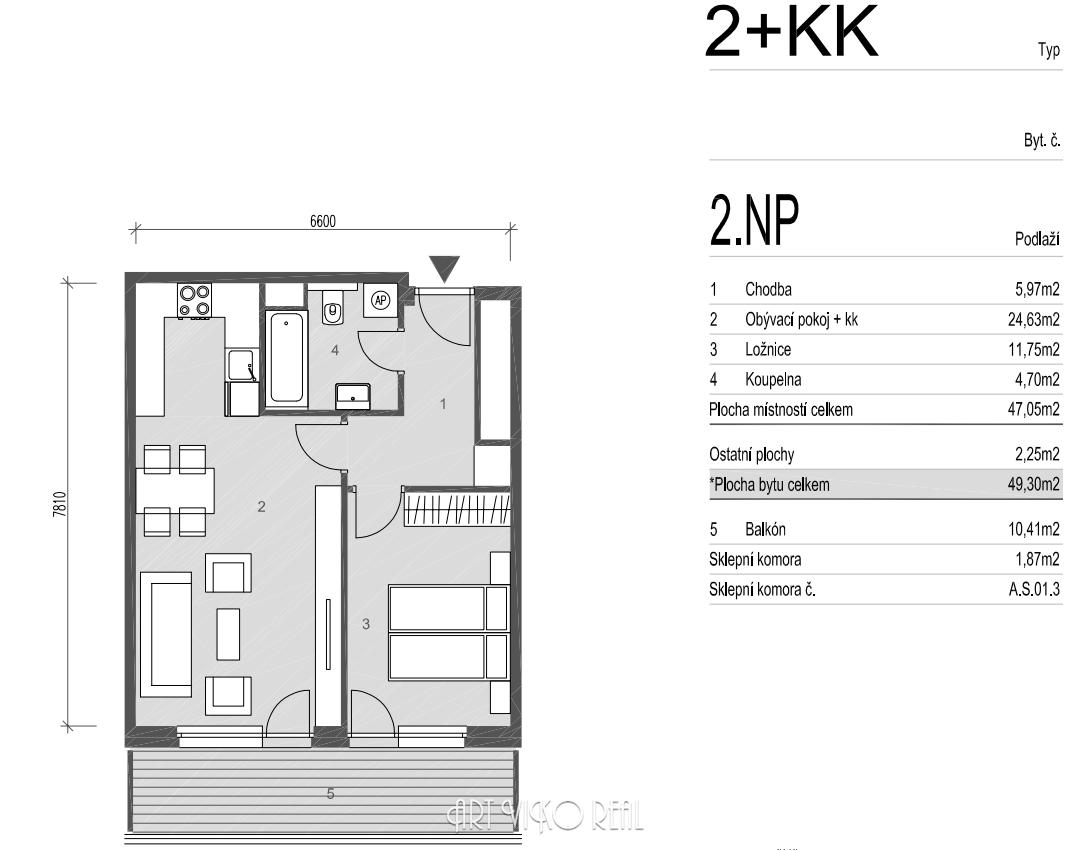 Резиденция «Аргентинская» ID 2735