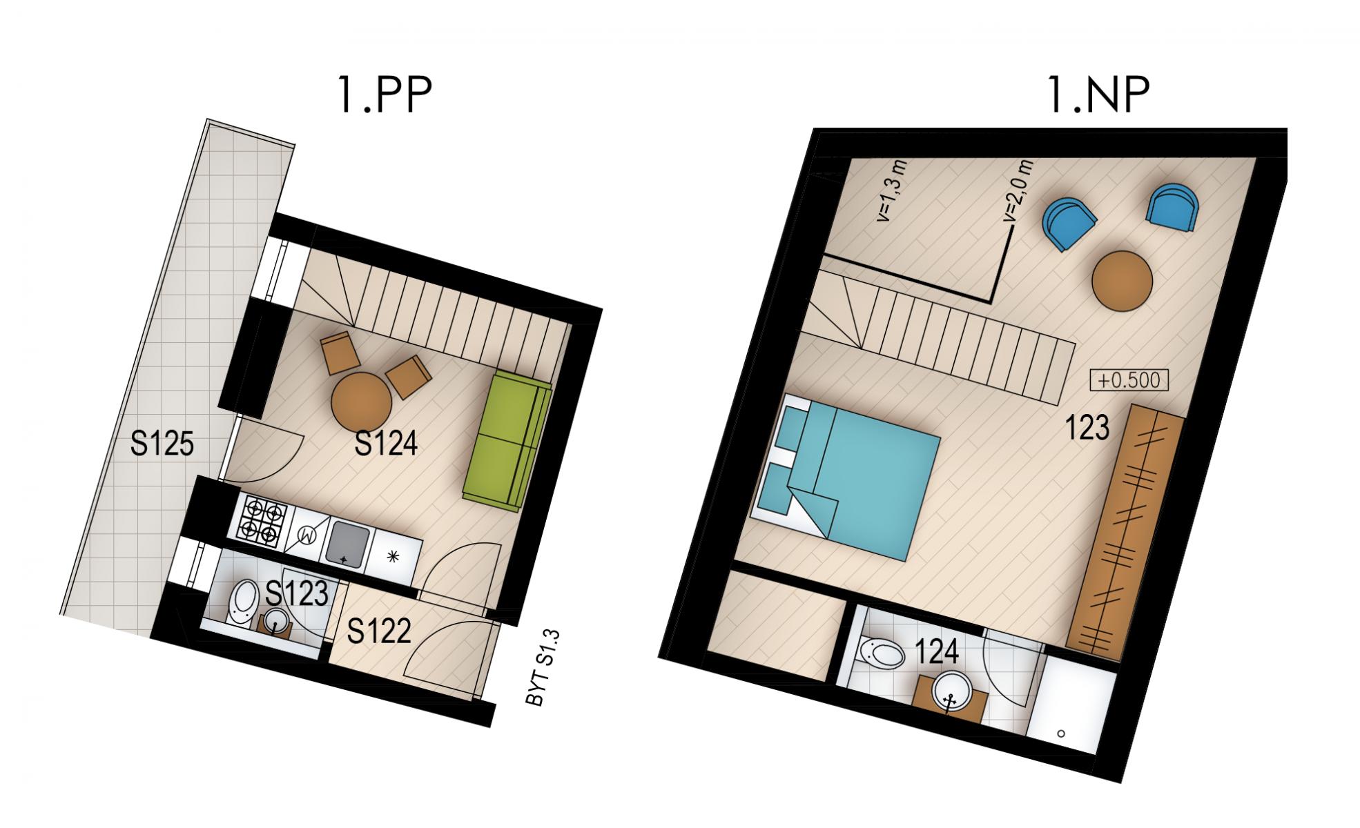 Резиденция «Голечкова» ID 4057