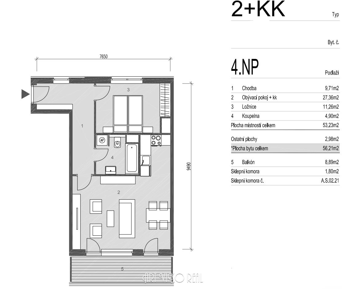 Резиденция «Аргентинская» ID 2742