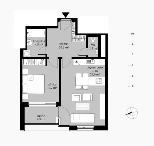 Резиденция «Колбенова» 2 ID 1530