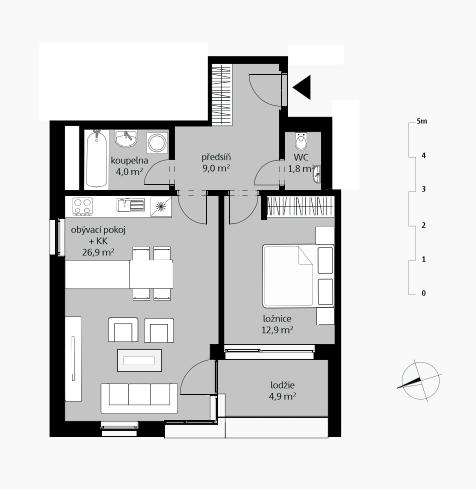 Резиденция «Колбенова» 2 ID 1528