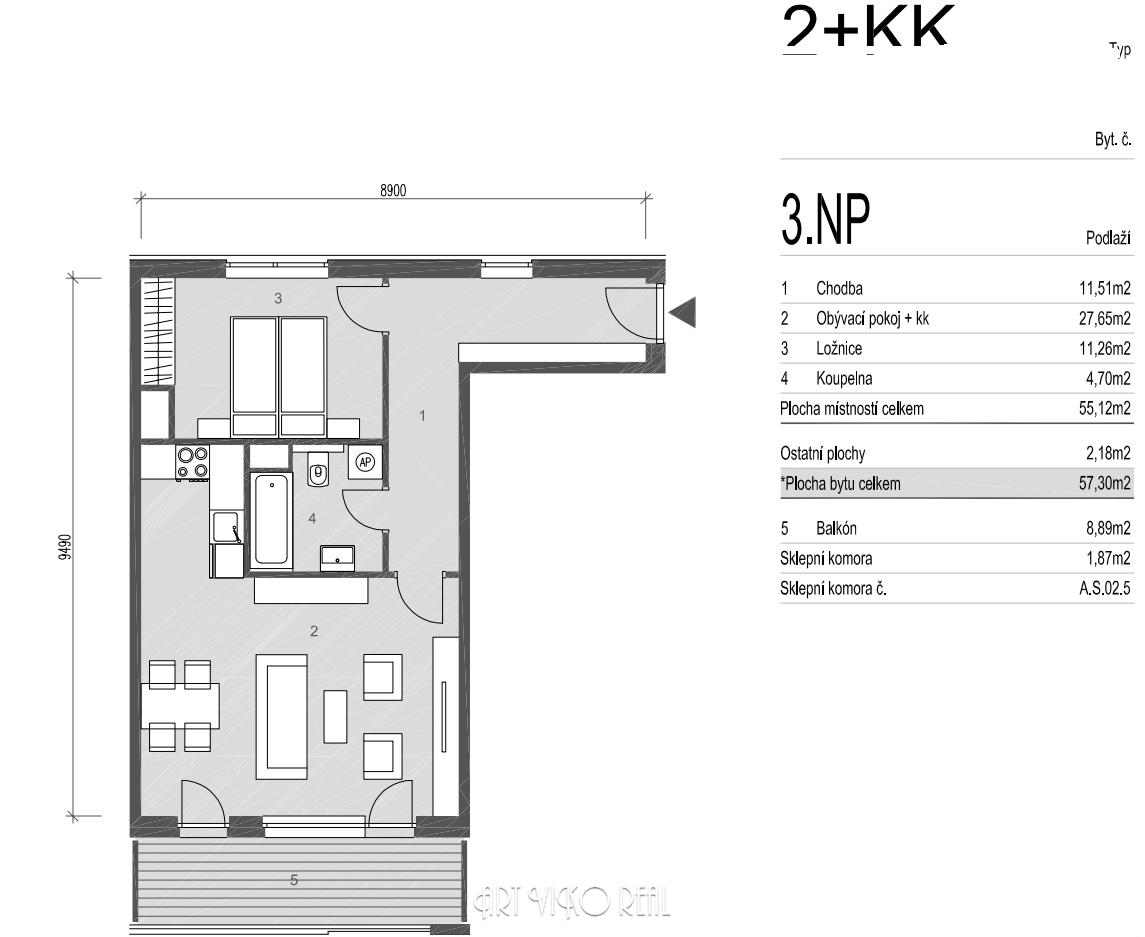 Резиденция «Аргентинская» ID 2739