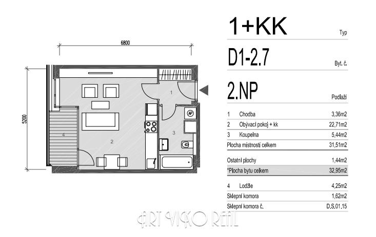 Резиденция «Аргентинская» ID 3945