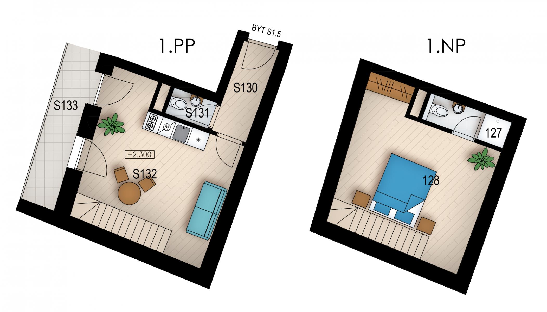 Резиденция «Голечкова» ID 4058