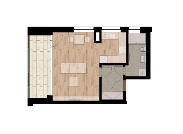 Резиденция «Некланка 2» ID 4600