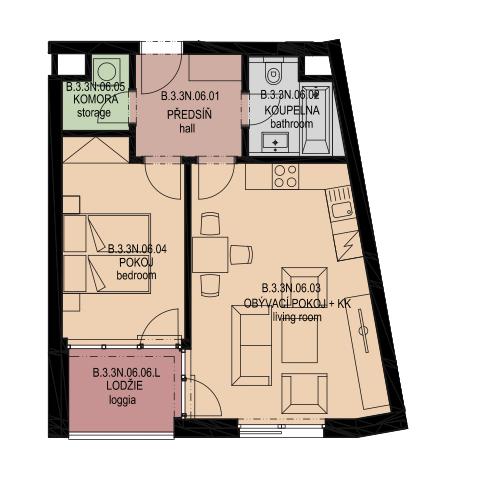 Жилой комплекс «На Вацкове» ID 3242
