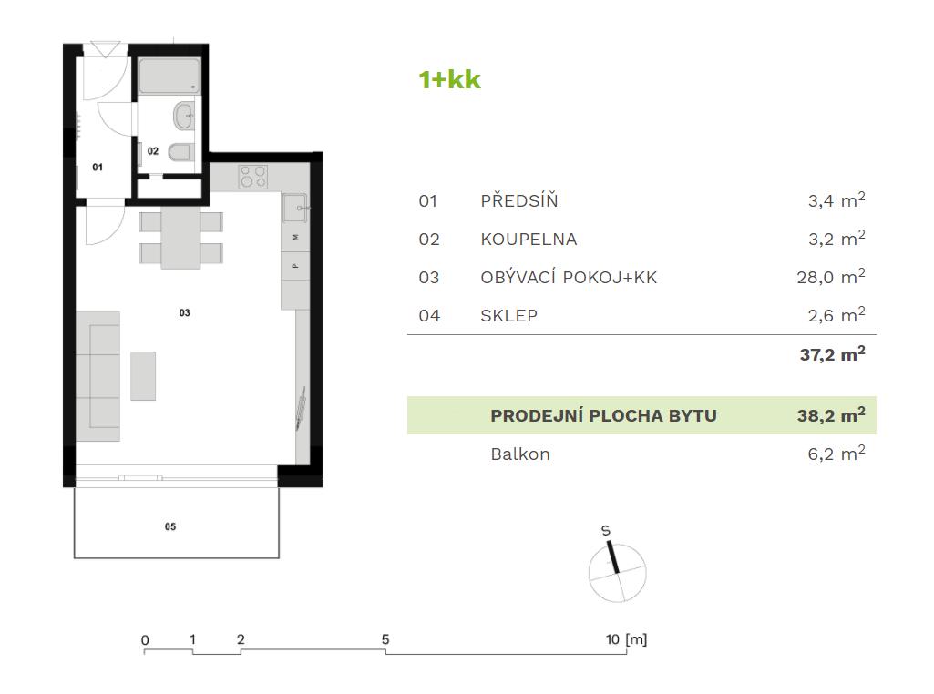 Жилой дом «Приматорска» ID 1075