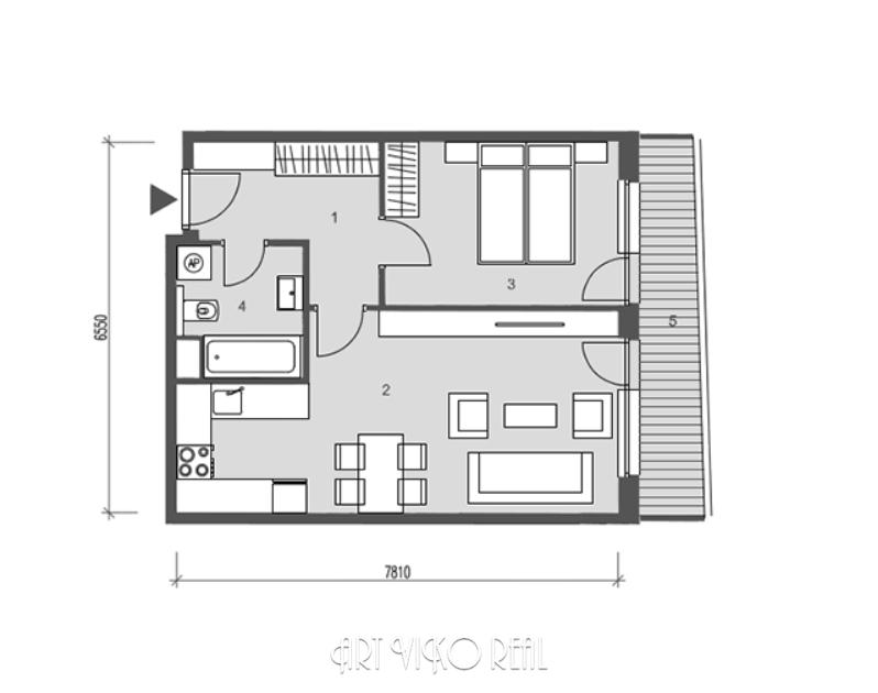 Резиденция «Аргентинская» ID 3147