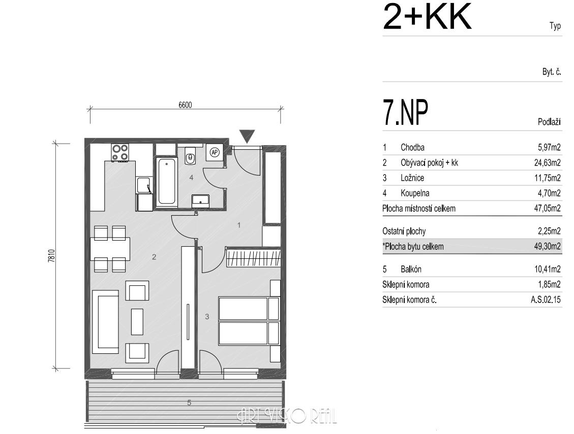 Резиденция «Аргентинская» ID 2754