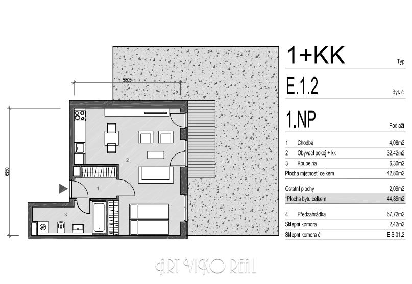 Резиденция «Аргентинская» ID 3956