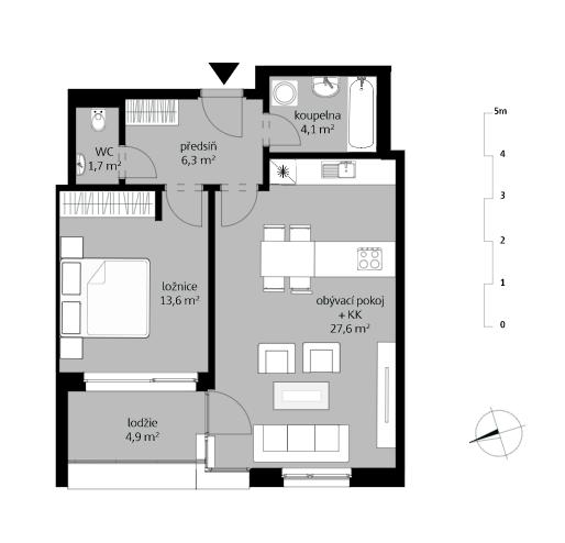 Резиденция «Колбенова» 2 ID 1526