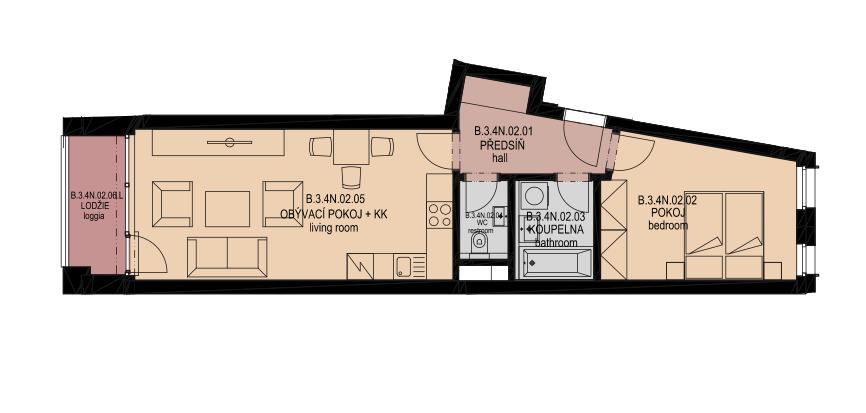 Жилой комплекс «На Вацкове» ID 3248