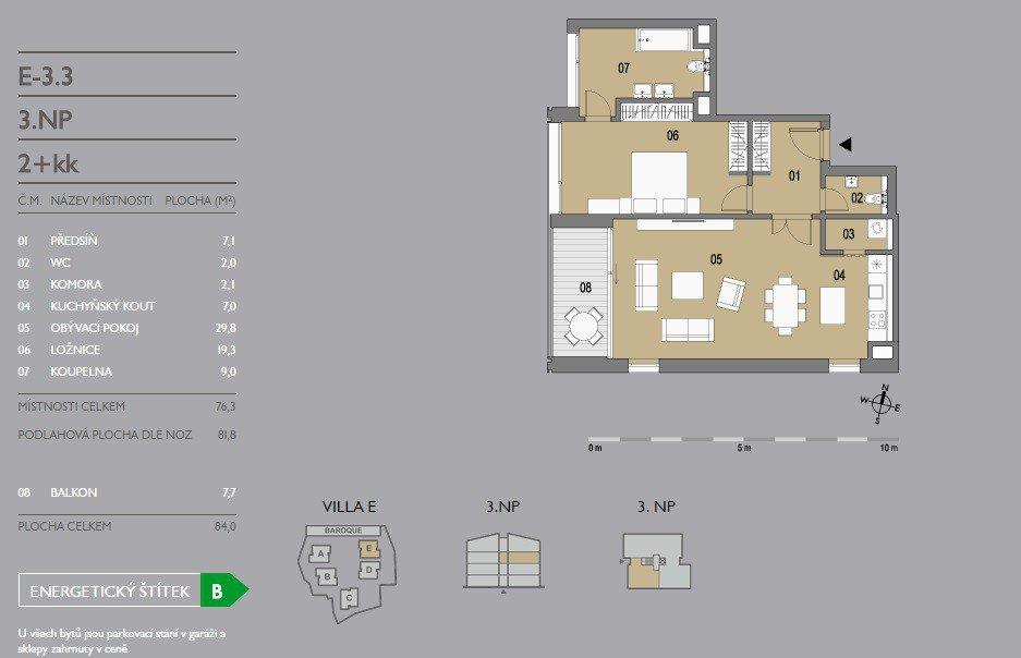 Резиденция «Шарецкое подворье» ID 1110