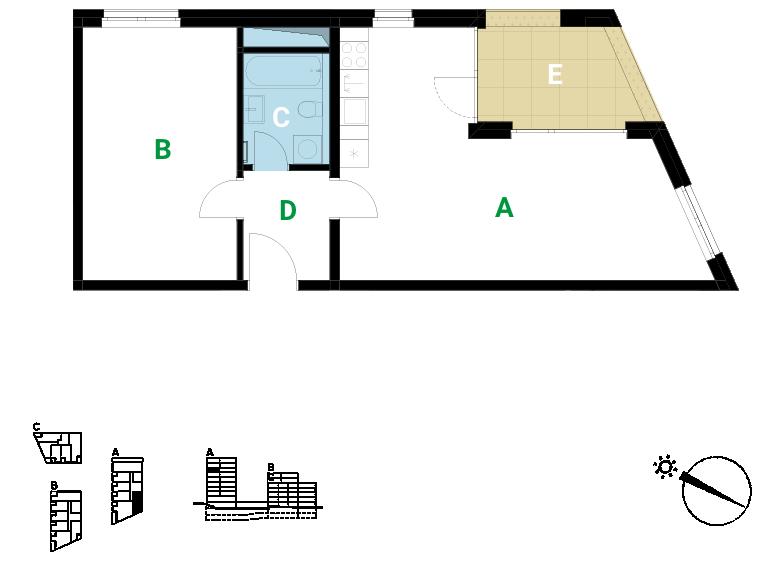 Жилой комплекс «Плаза» ID 1278