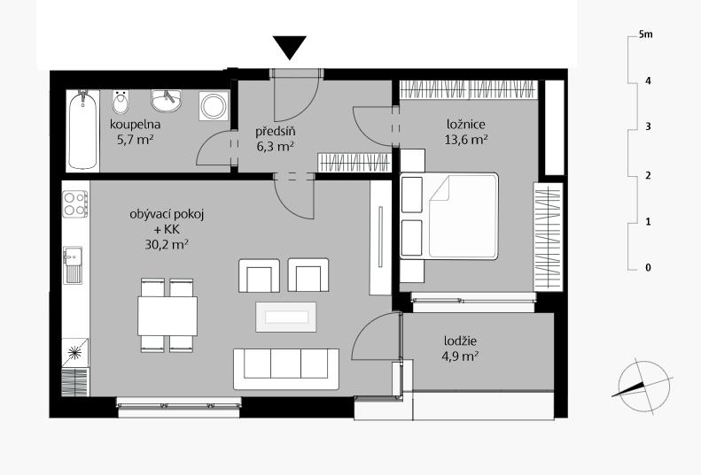 Резиденция «Колбенова» 2 ID 1527