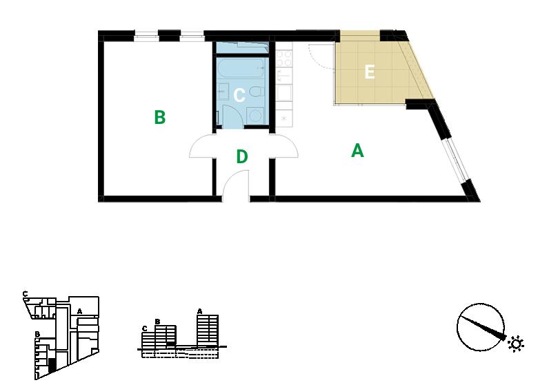 Жилой комплекс «Плаза» ID 1259
