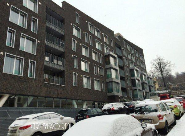 Резиденция «Новый Смихов-2»