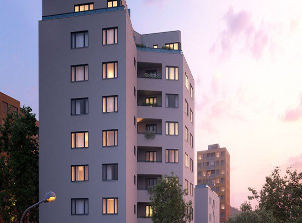 Жилой комплекс «Гостиварж»