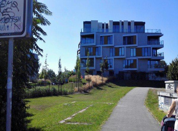 Резиденция «Док II»