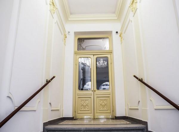 Резиденция «На Швиганце»