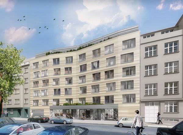 Апартаменты «Самова»
