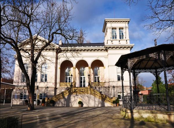 Резиденция «Керамицка»