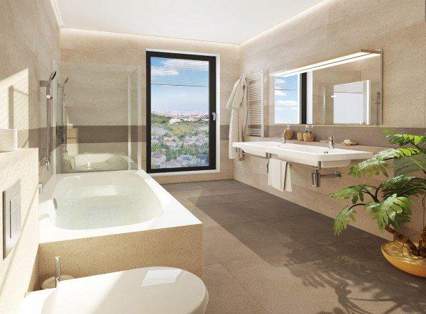 Элитный жилой комплекс «Панорама Глубочепы»
