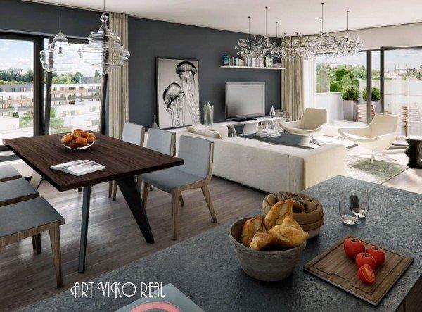 Новостройка «Резиденция Валтровка»