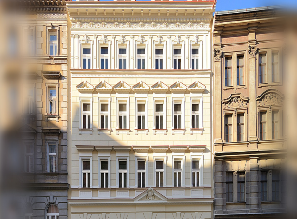 Резиденция «Ржегоржова»