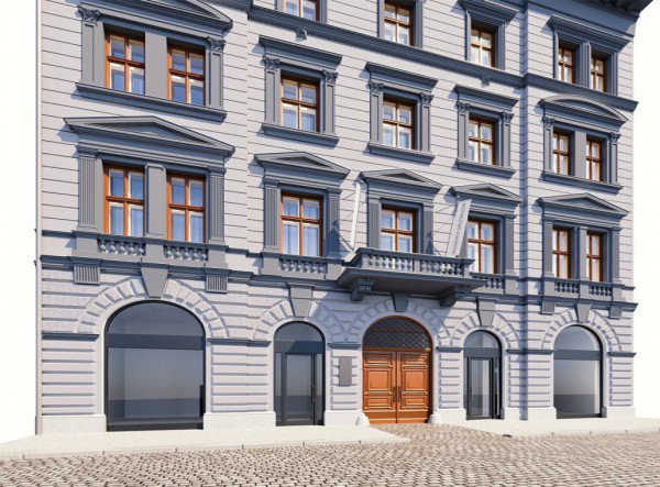 Резиденция «Оплеталова»