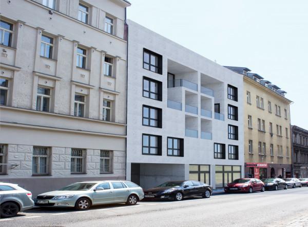 Резиденция «Голечкова»