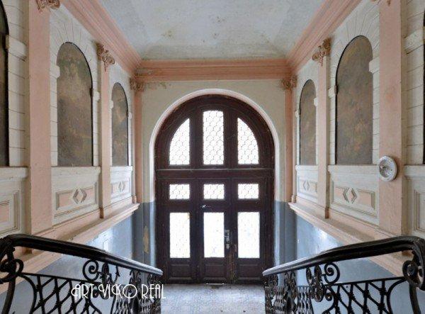 Резиденция «Малатова 7»