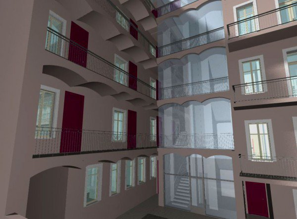 Квартиры «Мечиславова»