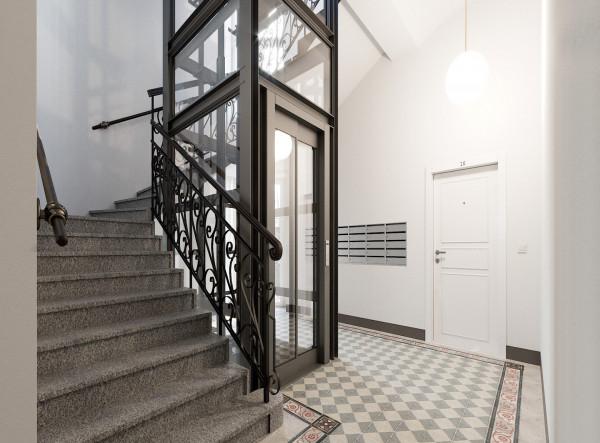 Резиденция «У Прокопа»