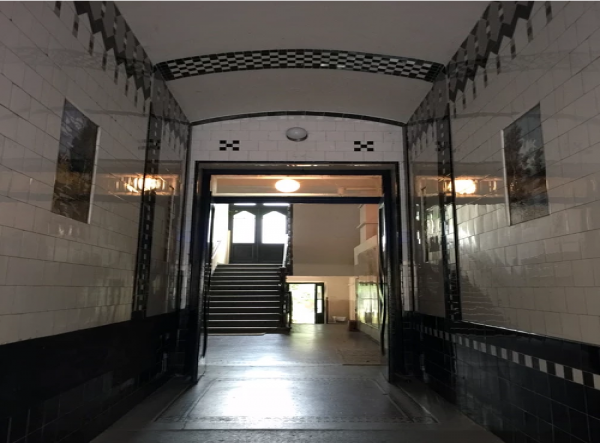 Резиденция «Славикова»