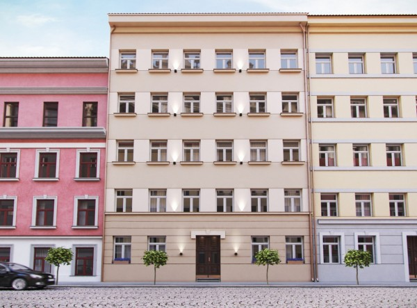 Резиденция «Кристианова»