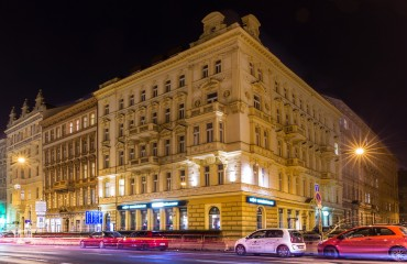Резиденция «Тыршова»