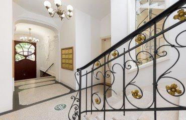 Резиденция «Винограды»