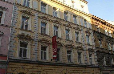Резиденция «Борживойова»